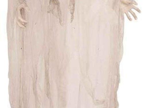 Deco Sorciere blanc 150cm Spinning+S+L