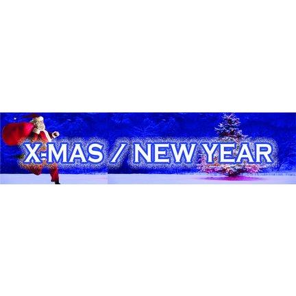 Christmas - New Year