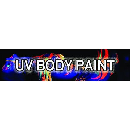 UV Face en Body Paint