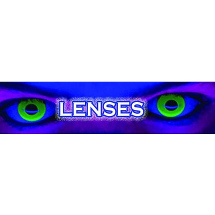 Breaklight - Color Lenses with a high quality