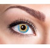 Breaklight Color Lenses Eyecather Magic Blue