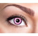 Breaklight Color Lenses Eyecather Pink Eye
