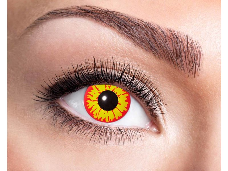 Breaklight Color Lenses Eyecather Ork