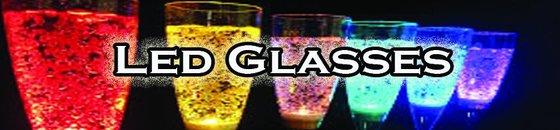 Led Glazen