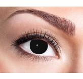 Breaklight Color Lenses Eyecather Blind Black