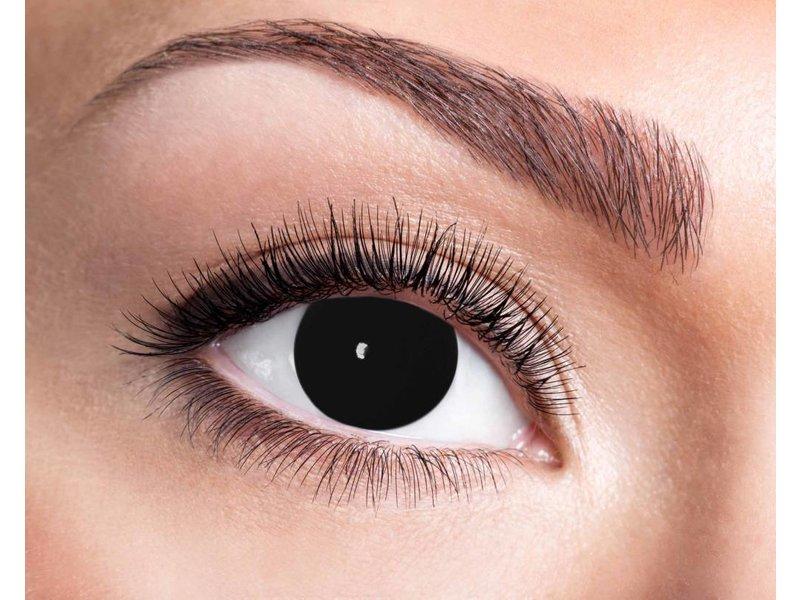 Breaklight Lentilles de couleurs Eyecatcher Blind Black