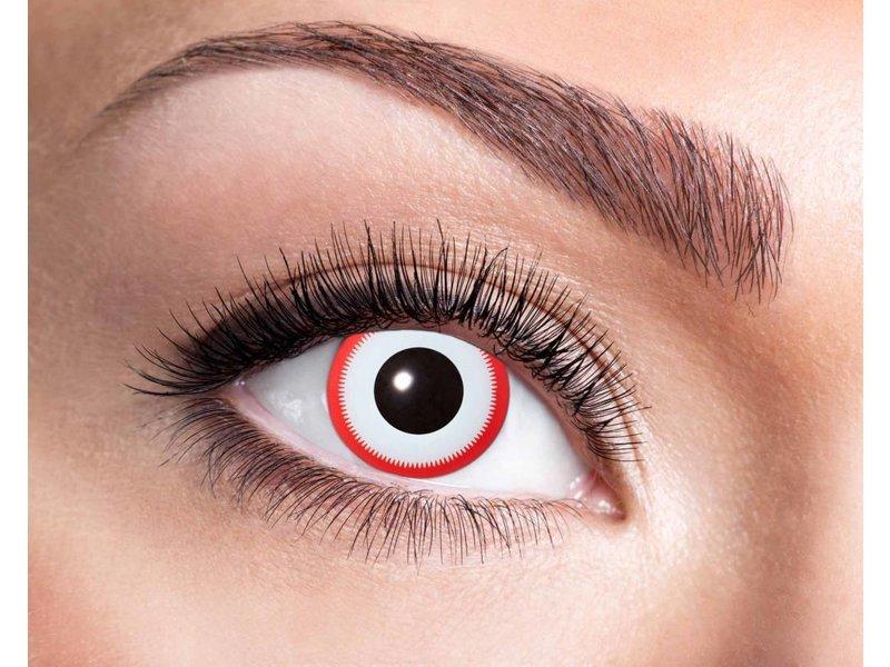 Breaklight Color Lenses Eyecather Saw
