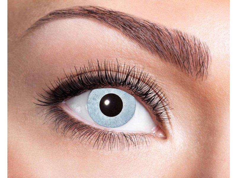 Breaklight Color Lenses Eyecather Mirror