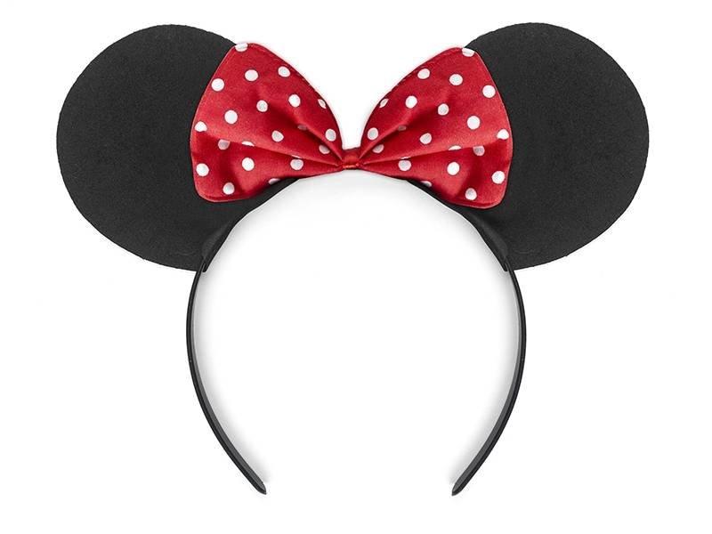 Breaklight Headband Mouse