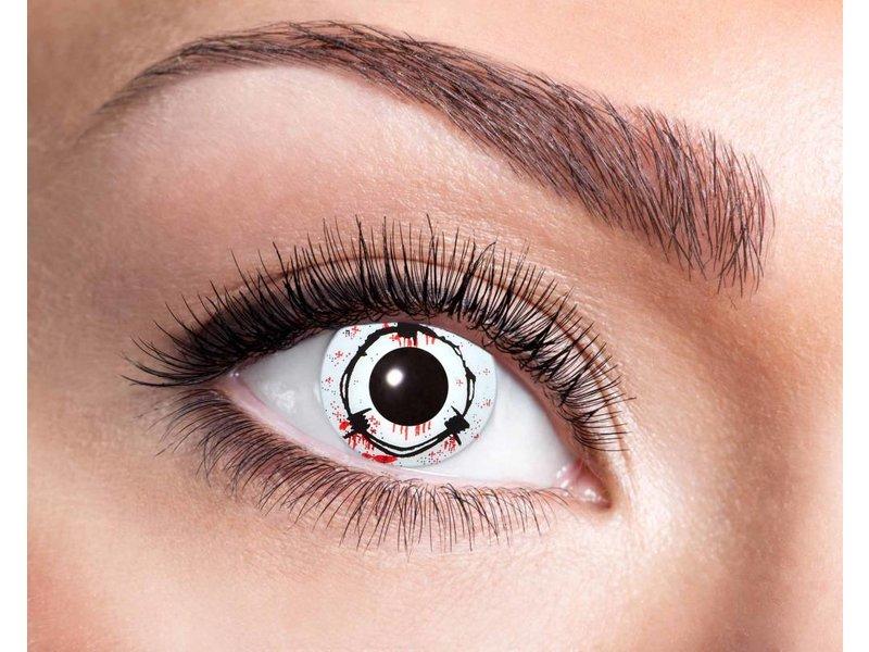 Breaklight Color Lenses Eyecather Santa Fu