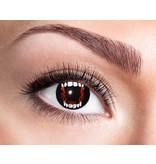 Breaklight Color Lenses Eyecather Vampire Fang