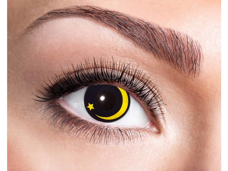Breaklight Color Lenses Eyecather Moonlight