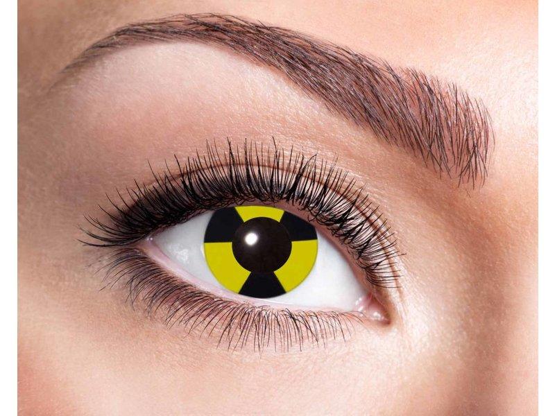 Breaklight Color Lenses Eyecather Radiate