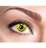 Breaklight Color Lenses Eyecather Smiley