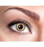 Breaklight Color Lenses Eyecather Gold Dots