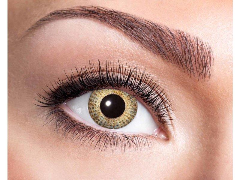 Breaklight Kleurlenzen Eyecatcher Gold Dots