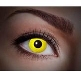 Breaklight Color lenses Eyecatcher UV Flash Yellow