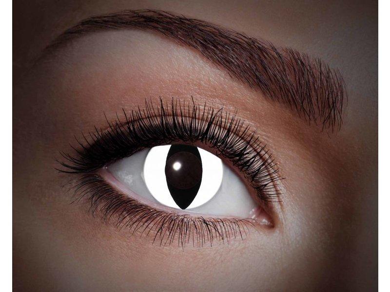Breaklight Color lenses Eyecatcher UV Black Cat
