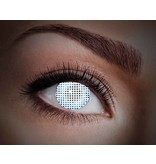 Breaklight Color lenses Eyecatcher UV White Screen