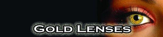 Lentilles d'or