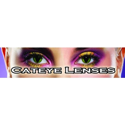 Cateye Lenses