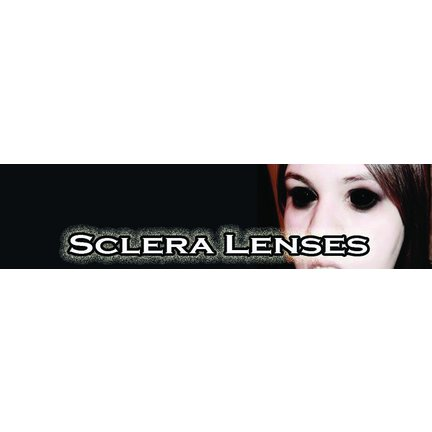 Sclera Lenses ( 22mm )