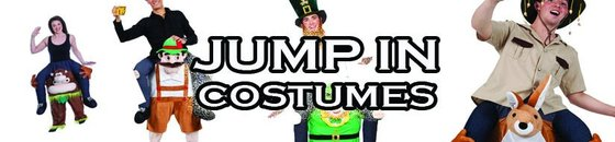 Jump In Costumes