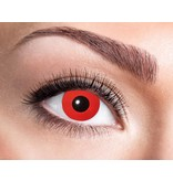 Breaklight Lentilles Fashion -  Red Devil