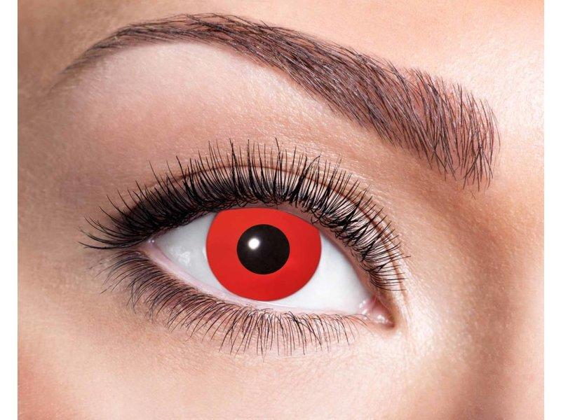 Breaklight Fun Lenses - Red Devil