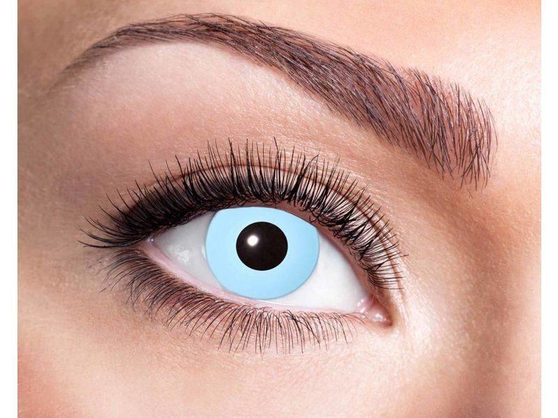 Breaklight Lentilles Fashion Ice Blue