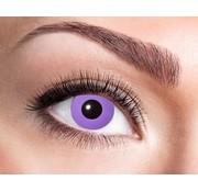 Purple Gothic 3 maand kleurlenzen