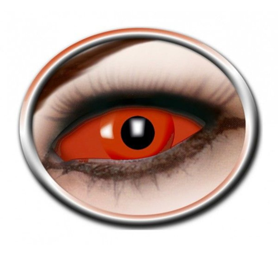 Full Red Eye