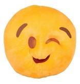 Breaklight Emoji Masker Knipoog