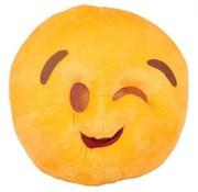 Breaklight Masque Emoji Clin d'oeil