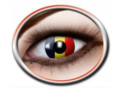 Breaklight Kleurlenzen Belgie
