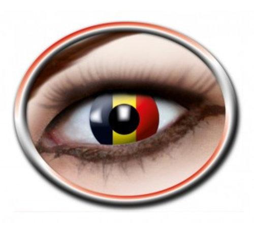 Belgium Color Lensess
