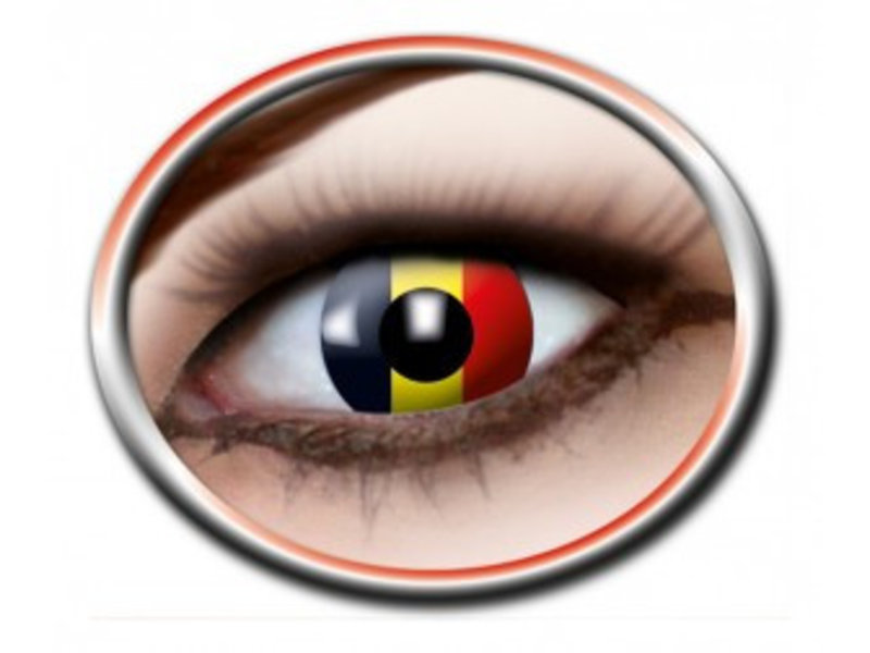 Breaklight Belgium Color Lenses