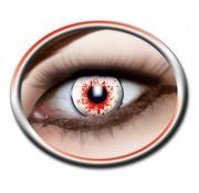 Bloodshot III 3 mois lentilles