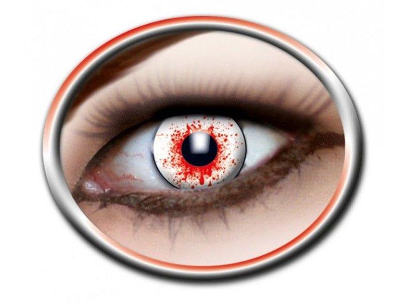 Bloodshot III 3 month lenses