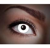 UV Flash White lentilles de couleur