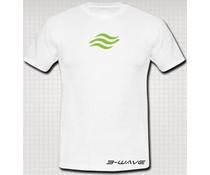 T-Shirt 3-wave.de