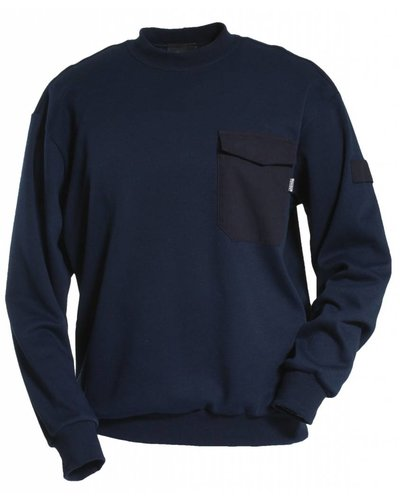 Tranemo Vlamvertragende Sweater