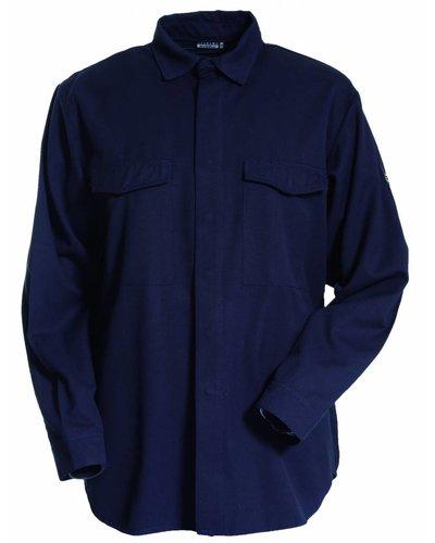 Tranemo Antistatisch Overhemd, blauw of rood