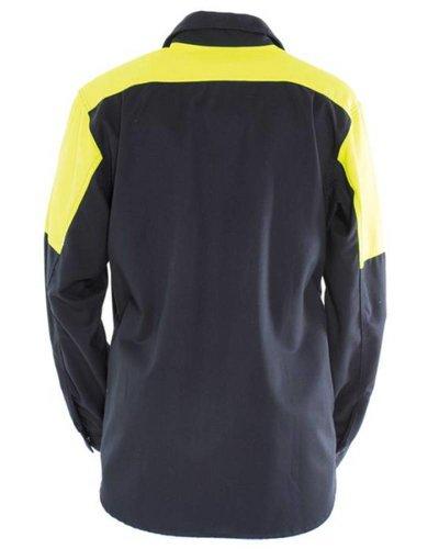 Tranemo 5774 Vlamvertragend Overhemd
