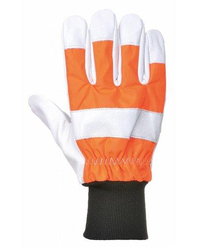 A290 Oak Kettingzaag Beschermende Handschoen