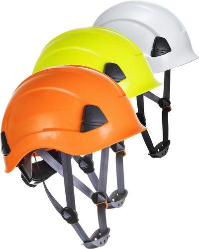 PS53 Veiligheidshelm met kin bescherming