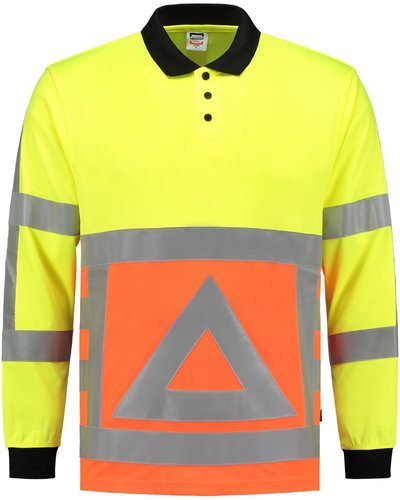 Verkeersregelaars Poloshirt-VR 203002
