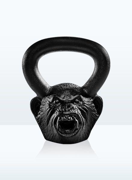 Onnit Primal Bells - Howler 8kg