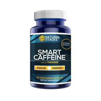 Natural Stacks SMART CAFFEINE™