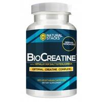 BioCreatine™ Geoptimaliseerde Creatine - 120 Kapseln